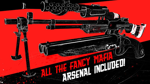 Overkill Mafia screenshot 9