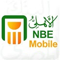 NBE Mobile icon
