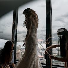 Wedding photographer Pavel Noricyn (noritsyn). Photo of 07.01.2018