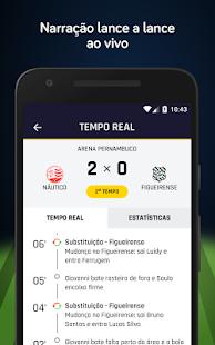 Brazilian Soccer Championship - náhled