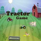Tractor Game Free