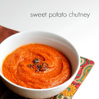 Potato Chutney Recipes.