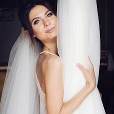 Wedding photographer Vladimir Ovcharov (pikady). Photo of 29.08.2017