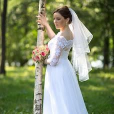 Wedding photographer Sergey Volkov (volkovsv). Photo of 31.08.2016