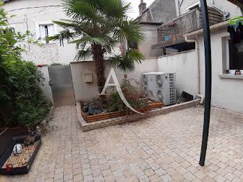 Maison 3 pièces 160 m2