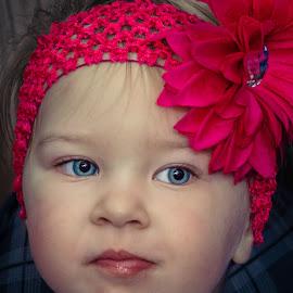 by Dado Barić - Babies & Children Child Portraits