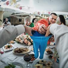 Wedding photographer Natalya Belozerova (MaNaVa). Photo of 21.05.2014