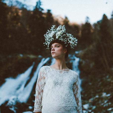 Wedding photographer couegnoux Yoris (yoris). Photo of 09.03.2015