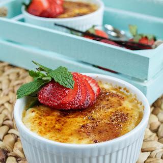 Vanilla Yogurt Slice Recipes