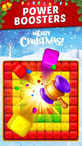 Toy Bomb: Blast & Match Toy Cubes Puzzle Game 3.30.5009 screenshots 4