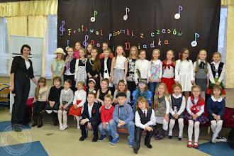 Photo: Festiwal Piosenki z czasów Babci i Dziadka