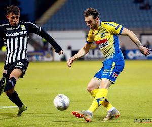 """Vorig jaar onbetwist titularis bij Westerlo, nu nog steeds zonder club: """"Ik teken niet om het even waar"""""""