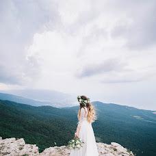 Wedding photographer Aksinya Eskova (aksinyaeskova). Photo of 01.09.2015