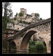 Photo: Belcastel