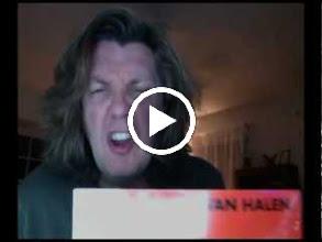 Video: thirty ©2012 Gary Garbett