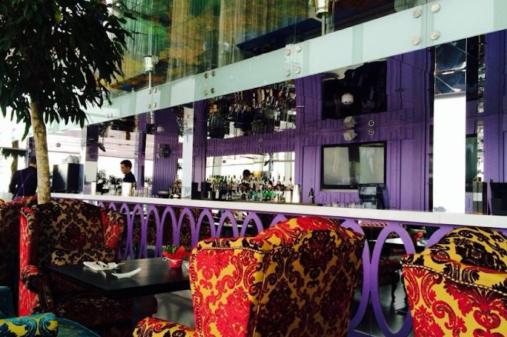 Фото №4 зала Extra Lounge