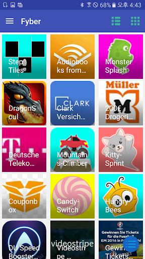 玩免費程式庫與試用程式APP|下載Fyber Challenge app不用錢|硬是要APP