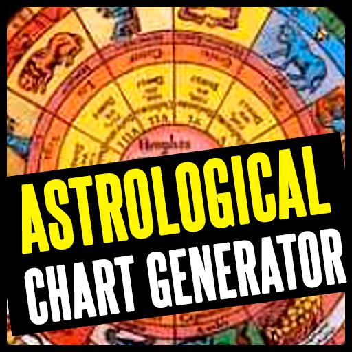 App Insights Astrological Chart Generator Birth Charts Free
