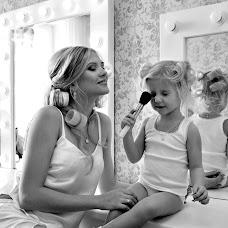 Wedding photographer Olesya Vladimirova (Olesia). Photo of 20.06.2017