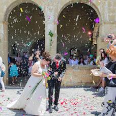 Wedding photographer Luis Jimeno (luisjimeno). Photo of 01.08.2015