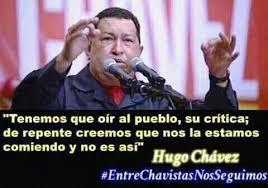 Catedra Del Pensamiento Ideologico Del Comandante Hugo Chávez ...