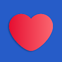 Chat & Date: Dating Made Simple to Meet New People icon