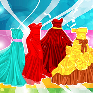 Elegant Princess Dress Up - screenshot