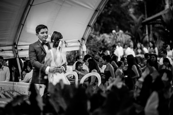 Fotógrafo de bodas Nicolas Molina (nicolasmolina). Foto del 12.09.2017