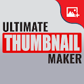 Ultimate Thumbnail Maker & Channel Art Maker icon