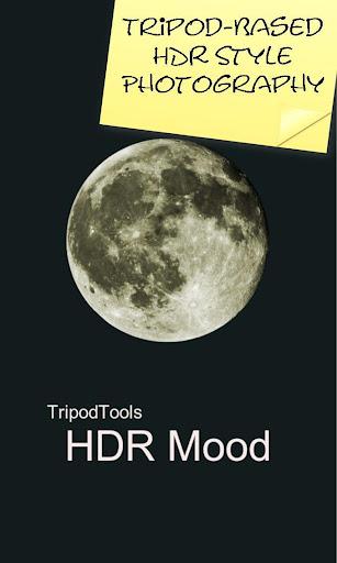 TripodTools HDR Mood