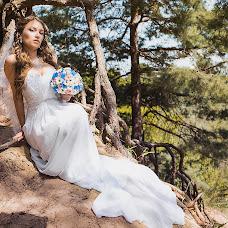 Wedding photographer Anton Dzhura (Dzhura). Photo of 06.11.2016