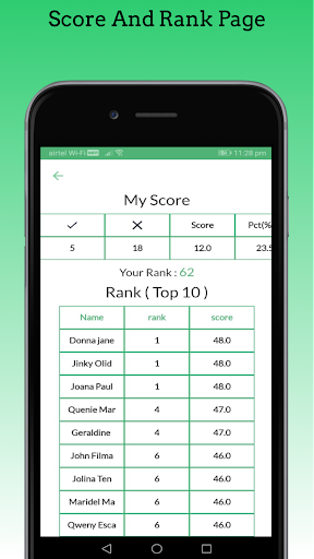 Quizmo: Free app to Create, Attempt, Share Quizzes apktram screenshots 8