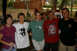 Photo: Deb, Cheryl, Rhonda, Ron, Steve