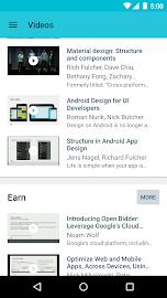 Google I/O 2015 Screenshot 7