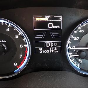 レヴォーグ VM4 1.6 GT-S Eye Sightのカスタム事例画像 紺レヴォ@VM4さんの2019年01月23日23:26の投稿