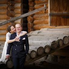 Wedding photographer Sergey Snegirev (Sergeysneg). Photo of 01.07.2015