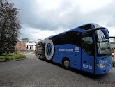 """📷 """"Twee woorden ... Engelbert Humperdinck"""": buschauffeur Club Brugge kent zijn pappenheimers"""