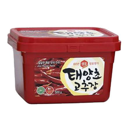 Gochujang Hot Pepper Paste Sempio