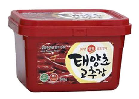 Gochujang Hot Pepper Paste Sempio