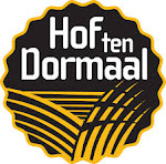 Logo of Hof Ten Dormaal Barrel-aged Project Brew No. 1 - Jenever