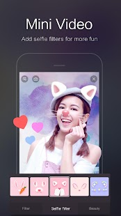 VOOV - Live Video Broadcasting- screenshot thumbnail