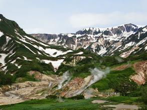 Photo: далее пойдут N-нное количество фотографий из долины гейзеров. без пояснений. к чему они?