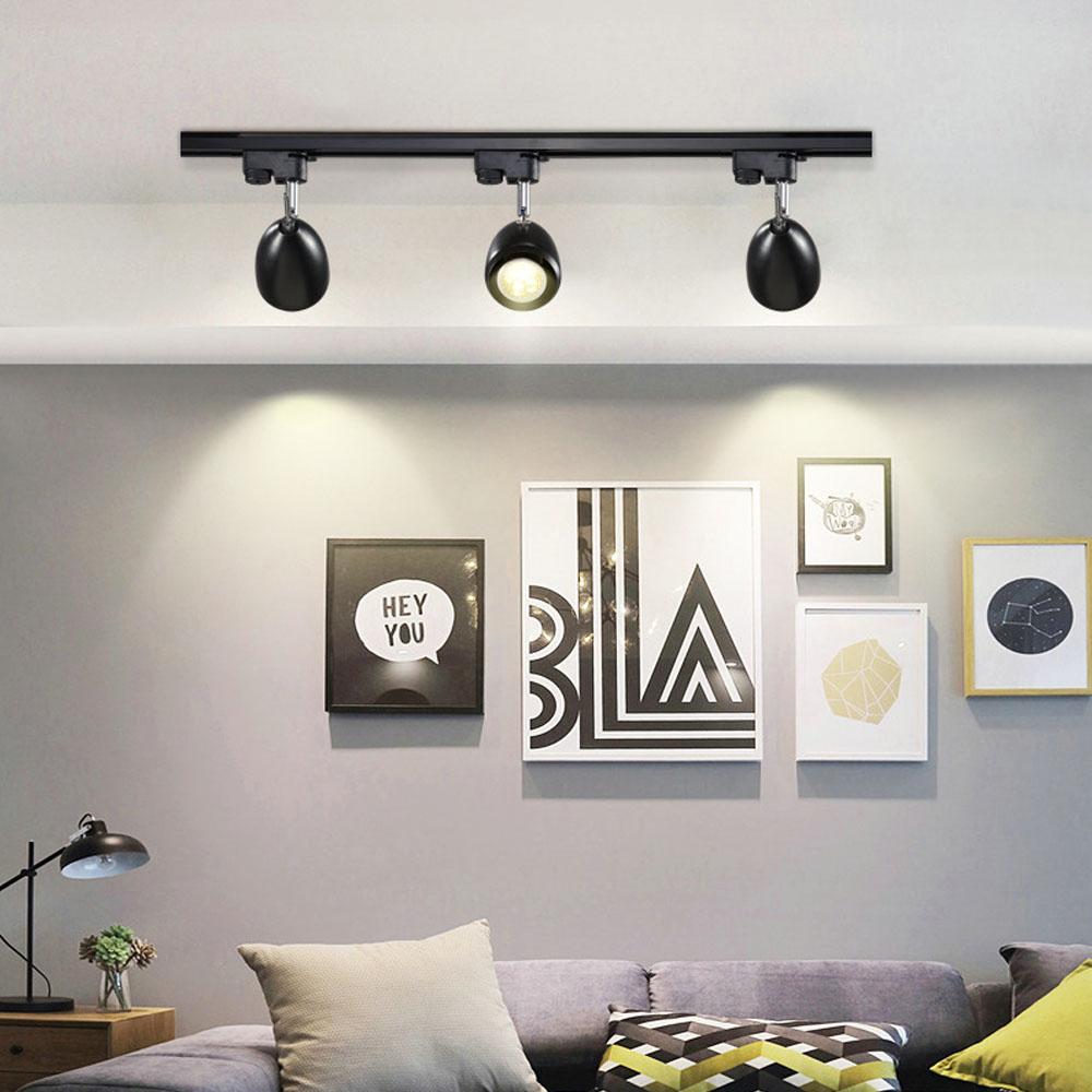 Mendekorasi Rumah Anda Dengan Lampu Sorot