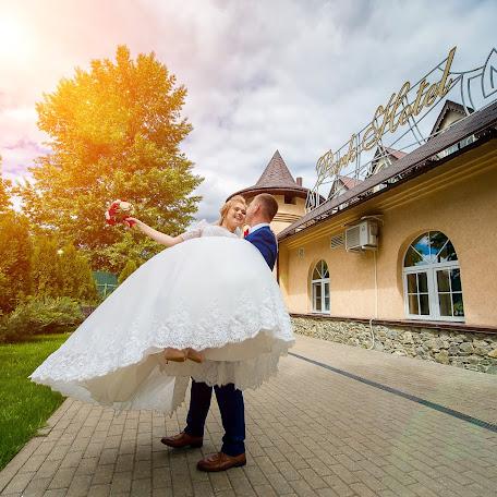Wedding photographer Yuriy Markov (argonvideo). Photo of 06.07.2017