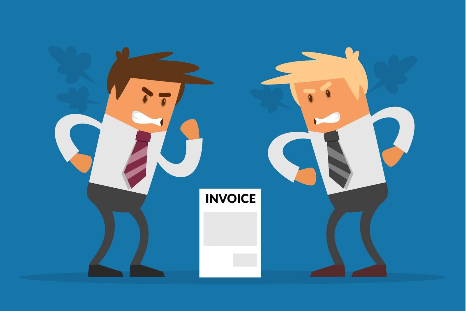 Invoice Disputes