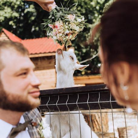 Свадебный фотограф Даниил Васютин (DaniilVasiutin). Фотография от 09.11.2017