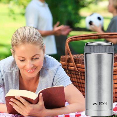 Milton Thermosteel Optima Flask