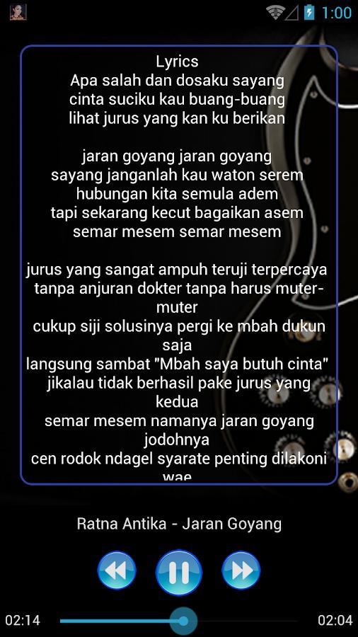 Ratna antika jaran goyang android apps on google play ratna antika jaran goyang screenshot stopboris Image collections