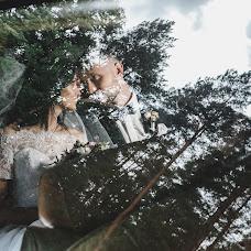 婚禮攝影師Andrey Apolayko(Apollon)。22.07.2018的照片