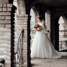 Wedding photographer Andrey Levitin (andreylevitin). Photo of 12.12.2016